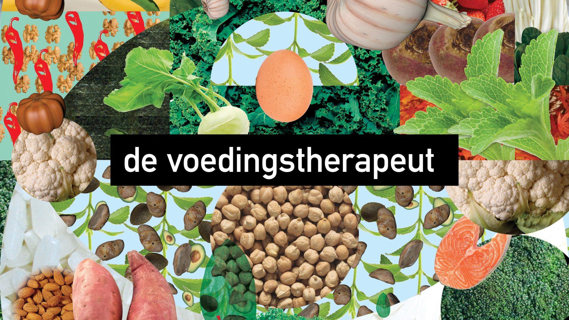 De Kooktherapeut Front Image